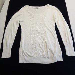 Liz Lange Maternity for Target sweater. Large